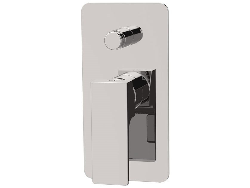 Mezclador de ducha Empotrada con desviador ABSOLUTE | Mezclador de ducha by Remer Rubinetterie
