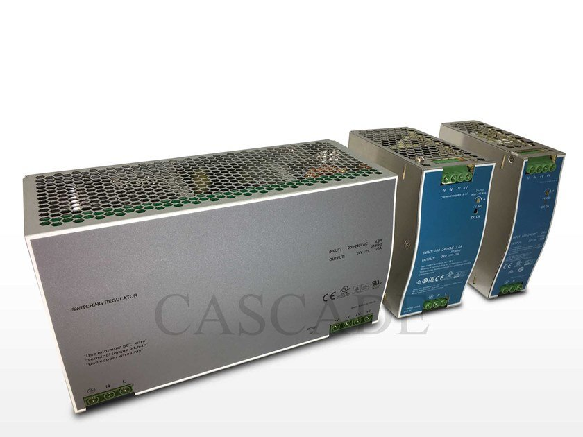 Accessory for fountain AC-DC power supplies by CASCADE