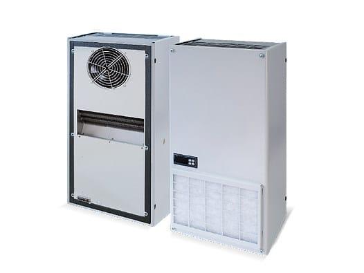 Mechanical forced ventilation system AC EM by O.ERRE