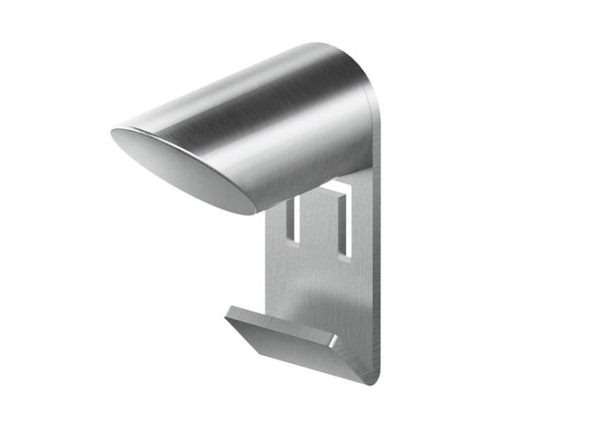 Stainless steel towel hook AC950 | Towel hook by MGS