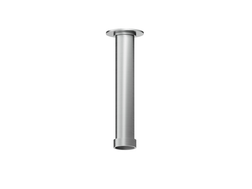 Ceiling mounted stainless steel shower arm AC987 / AC989 / AC870 | Shower arm by MGS