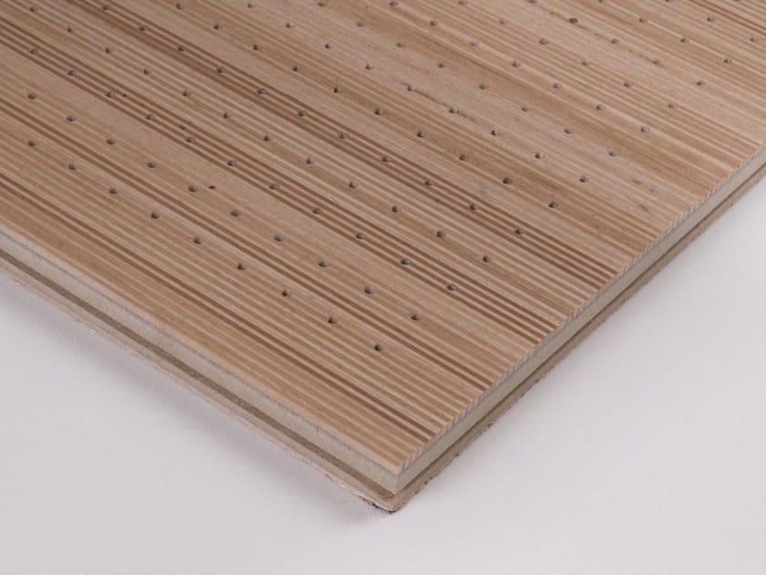 Acoustic Tiles Acoustic Tile By Plexwood