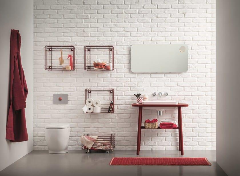 ACQUA E SAPONE BATH | Specchio