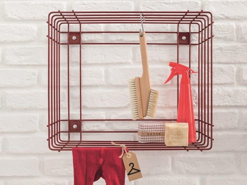 Open wall cabinet ACQUA E SAPONE BATH | Wall cabinet by Birex