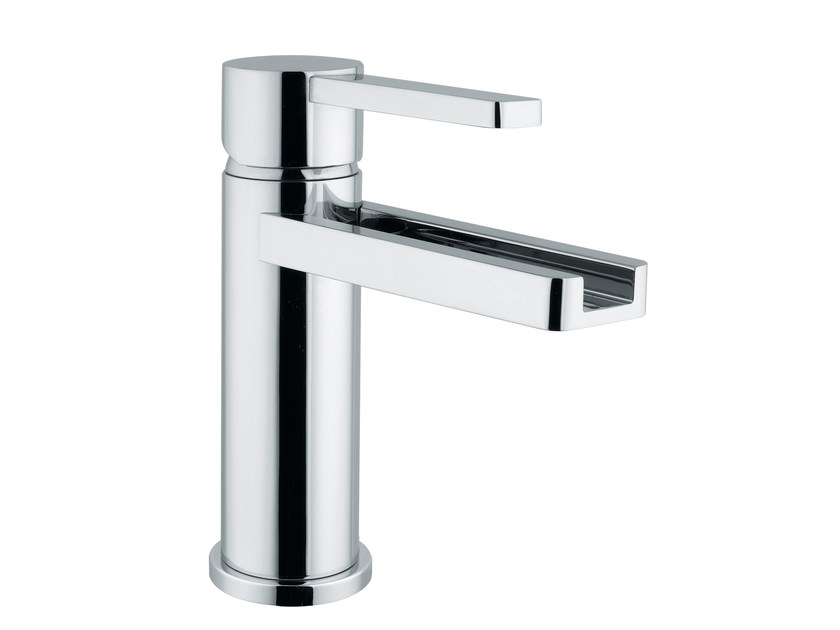 Single handle washbasin mixer ACQUA by Armando Vicario