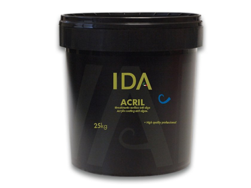 Protective varnish ACRIL by IDA