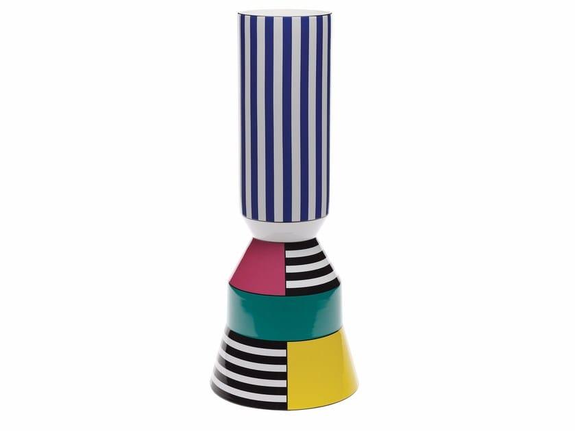 Ceramic vase ACROBAT VASE by Byfly