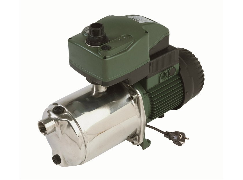 On/off automatic electronic booster system ACTIVE SYSTEM by Dab Pumps