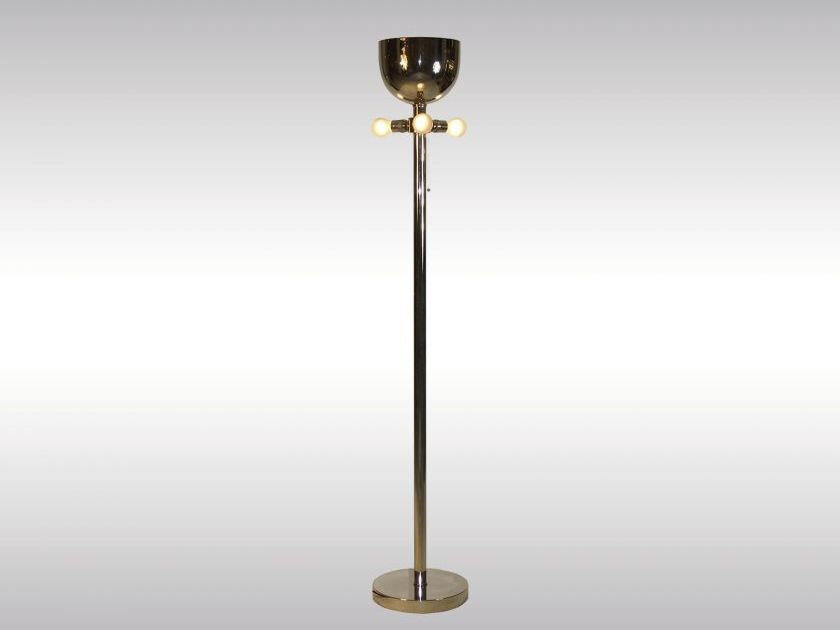 Classic style floor lamp AD-12 by Woka Lamps Vienna