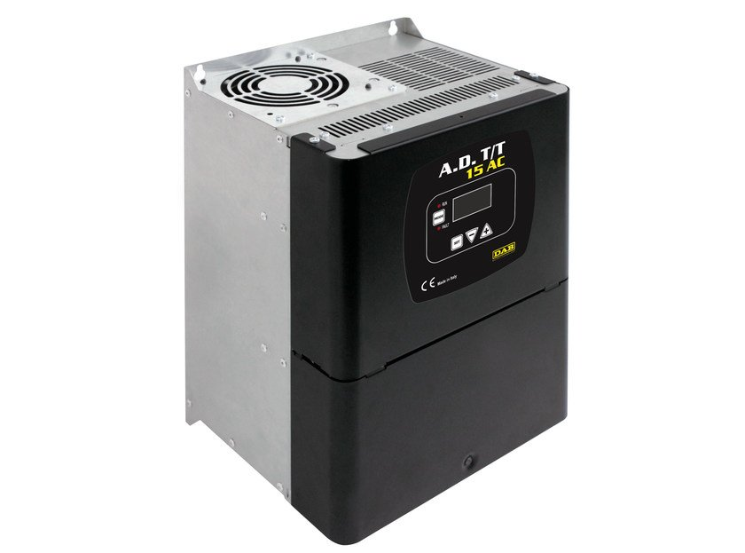 Inverter for pressure pumps ADAC by Dab Pumps
