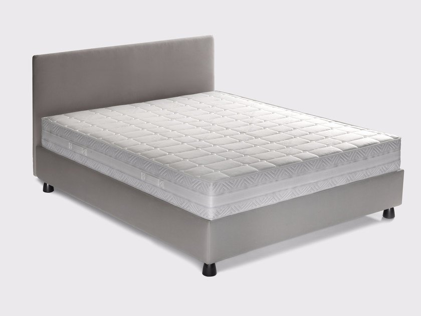 Anatomic mattress with removable cover ADAPTIVE by Flou