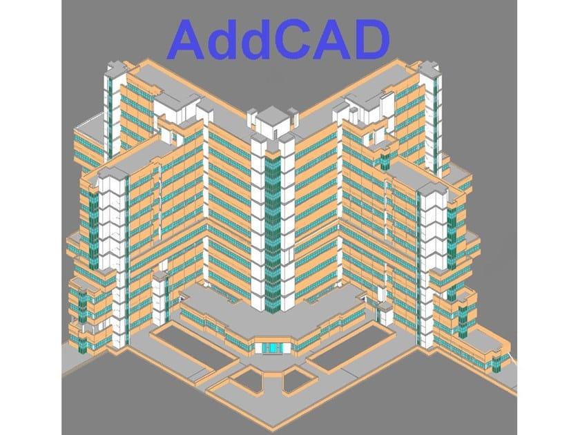 addCAD BIM 2018