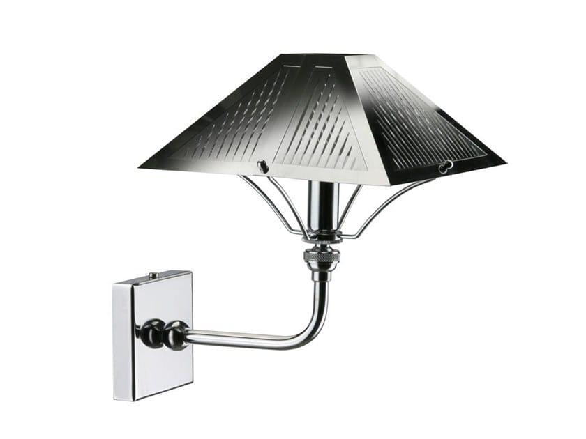Adjustable wall lamp NINA/T | Wall lamp by ANNA LARI