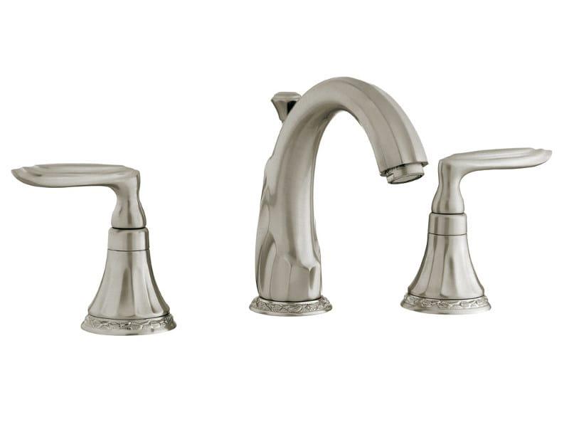 3 hole washbasin tap ADRIATICA | Washbasin tap by Bronces Mestre