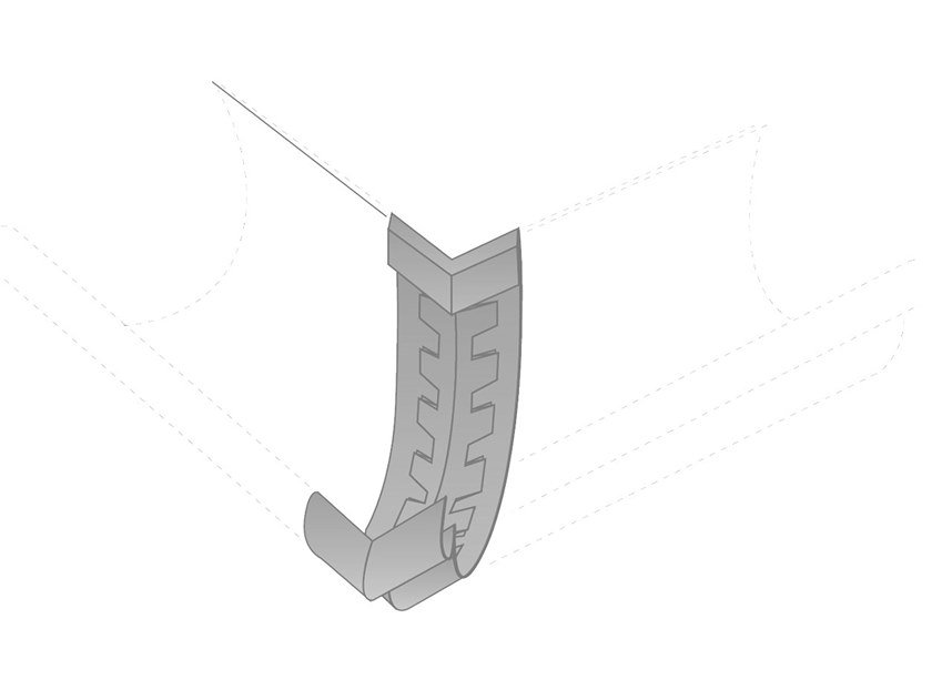 Accessory for roof AEN125N by First Corporation
