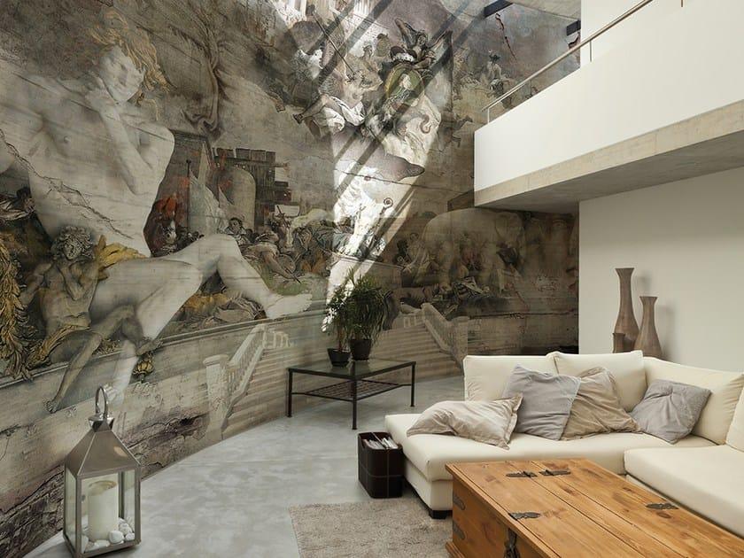 Wallpaper AFFRESCO Classic Collection By Adriani e Rossi edizioni