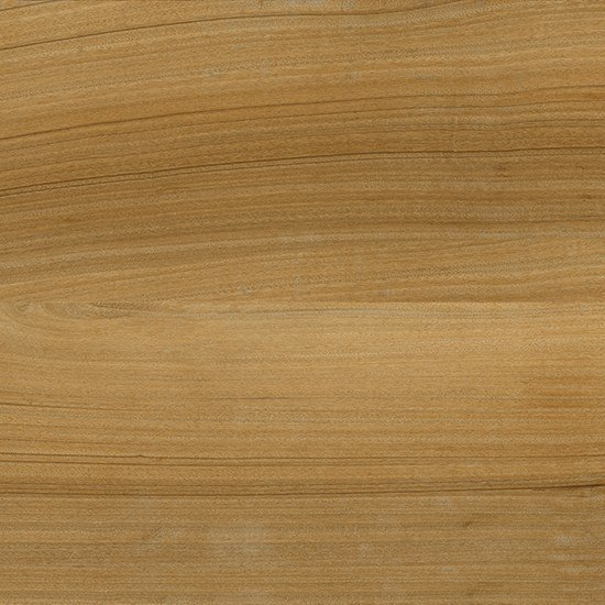 Porcelain stoneware flooring with wood effect AFROMOSIA TABACCO by Ceramiche Coem