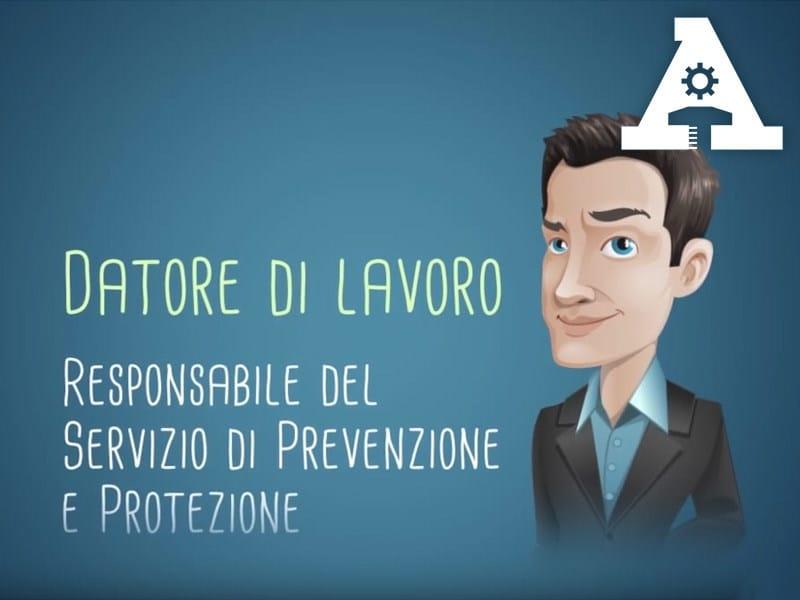 Health and safety training course AGGIORNAMENTO PER RSPP RISCHIO MEDIO by Accademia Tecnica