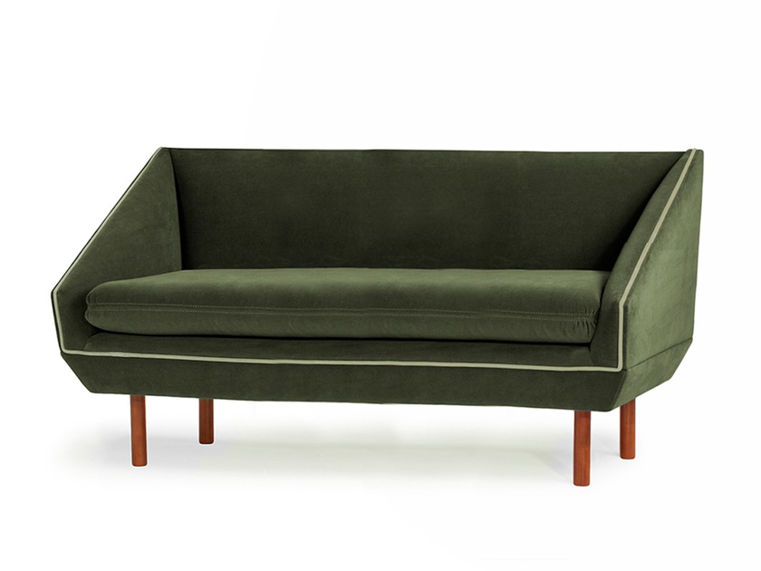 Fabric sofa AGNES S | Sofa by Mambo Unlimited Ideas
