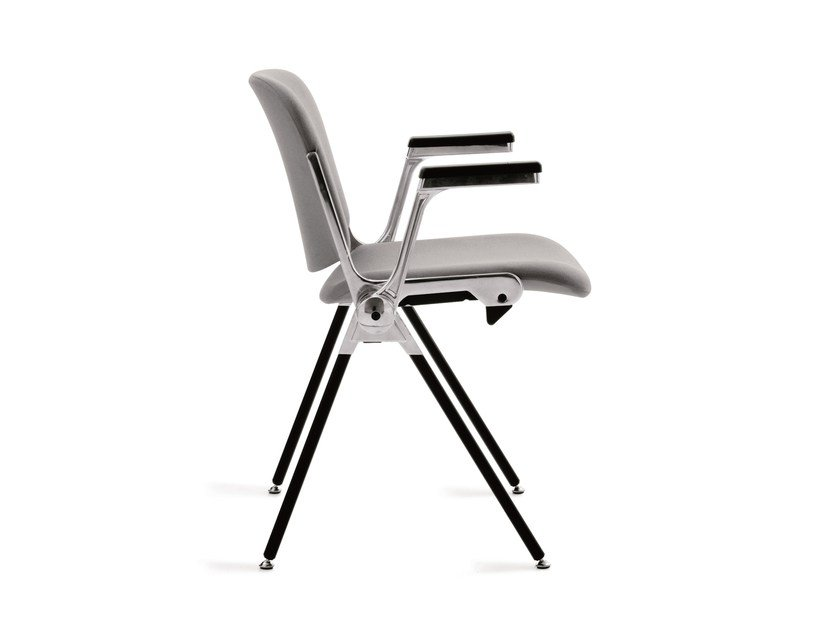 Training chair with armrests AGORÀ | Training chair by Emmegi