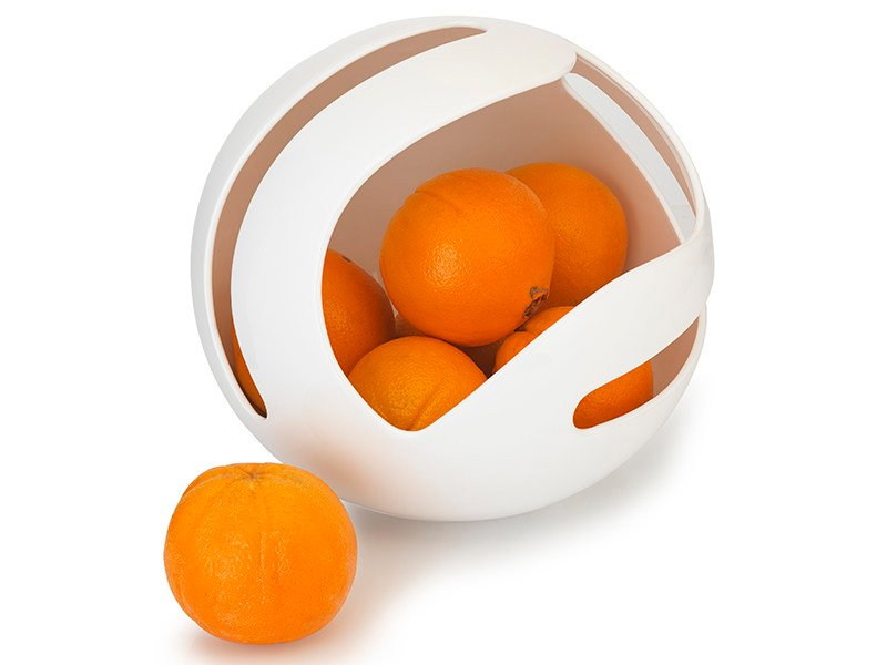 Ceramic fruit bowl AGRUM'BALL by ENVY
