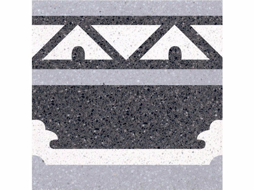 Marble grit wall/floor tiles AIDA by Mipa