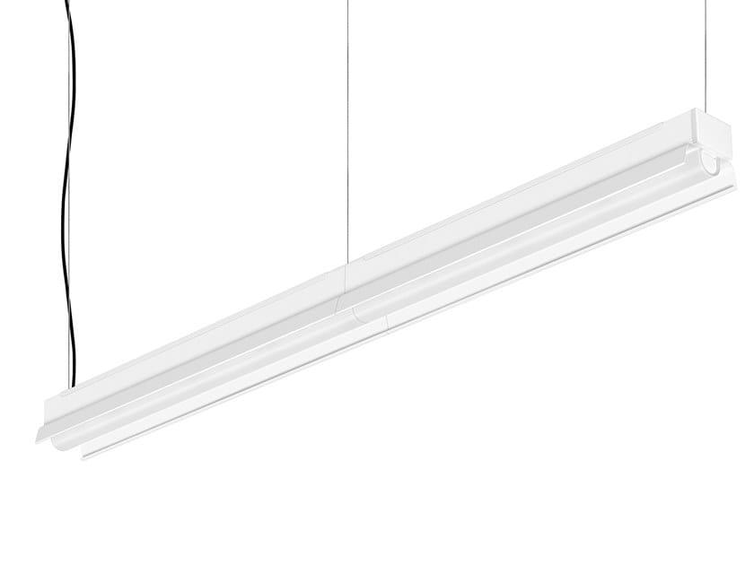 Lampada a sospensione a led ail led line lampada a sospensione