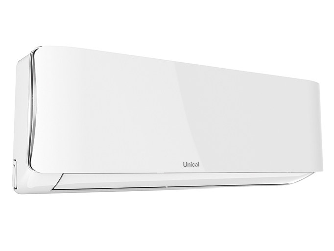 Split inverter air conditioner airCRISTAL by Unical AG