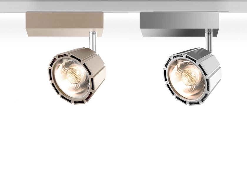 LED Track-Light AIRLITE TUNABLE | Track-Light by Artemide