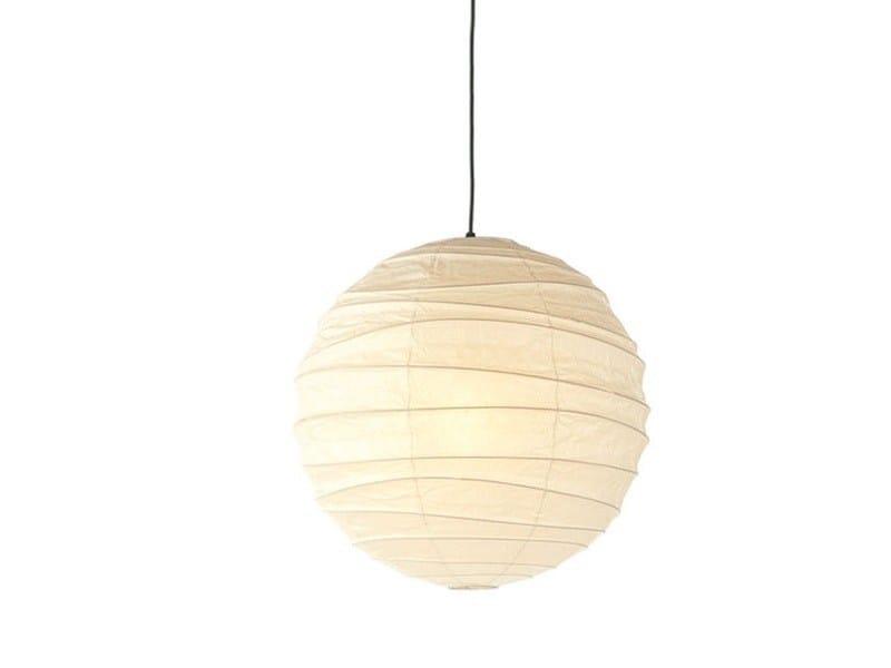 Lampadari Di Carta On Line : Lampade a sospensione in fibre vegetali archiproducts