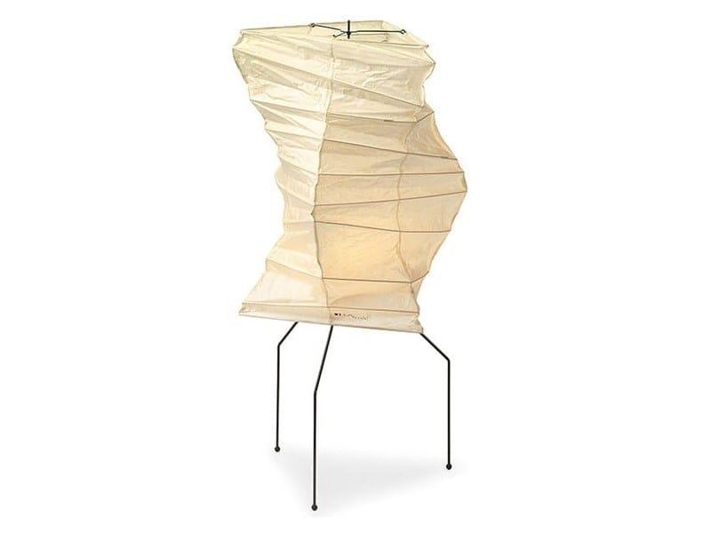 Japanese paper table lamp AKARI UF2-33N by Vitra
