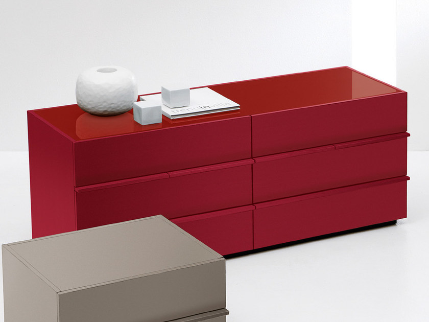 Chest of drawers AKI   Chest of drawers by EmmeBi
