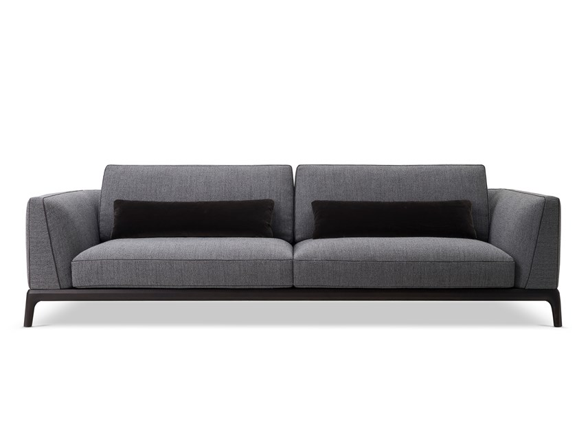 Divano AKITA | Divano Collezione Decor By Busnelli design Castello ...
