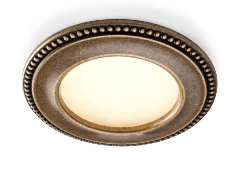 Furniture lighting / spotlight AKOYA by Domus Line