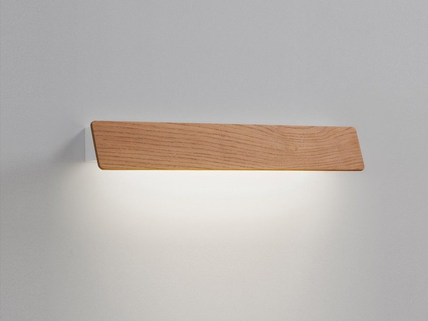 LED wall lamp ALBA 60 LED by BOVER