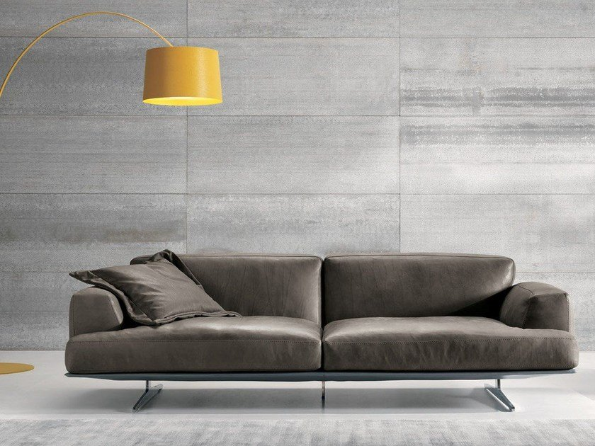 ALBACHIARA | 3 seater sofa Albachiara Collection By Max Divani