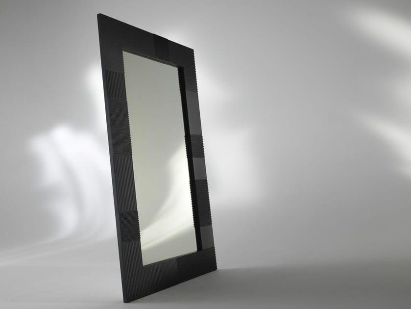 CAMPI | Specchio rettangolare
