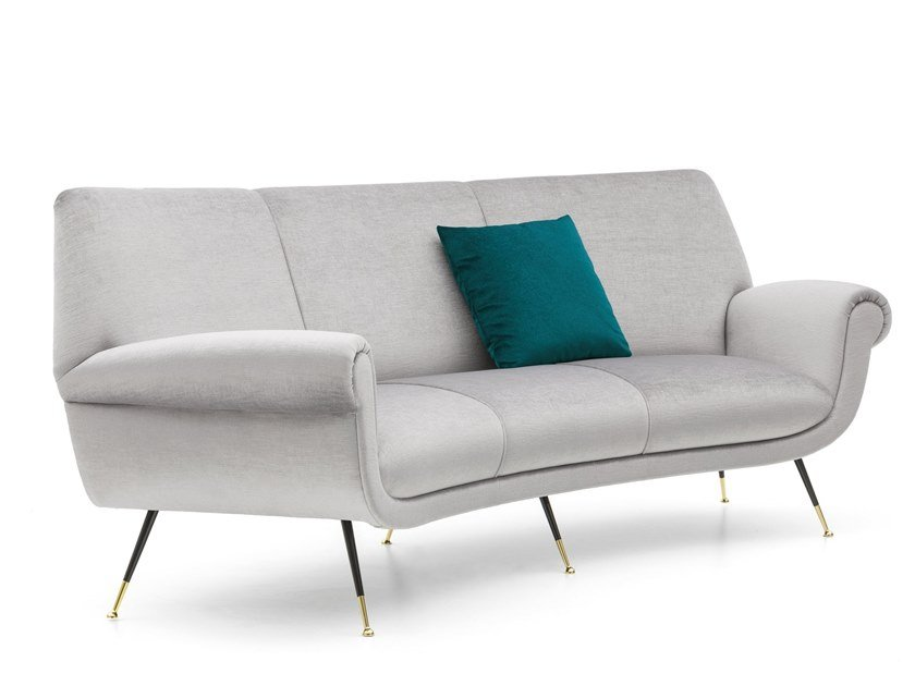 Sofa ALBERT | Sofa by Minotti