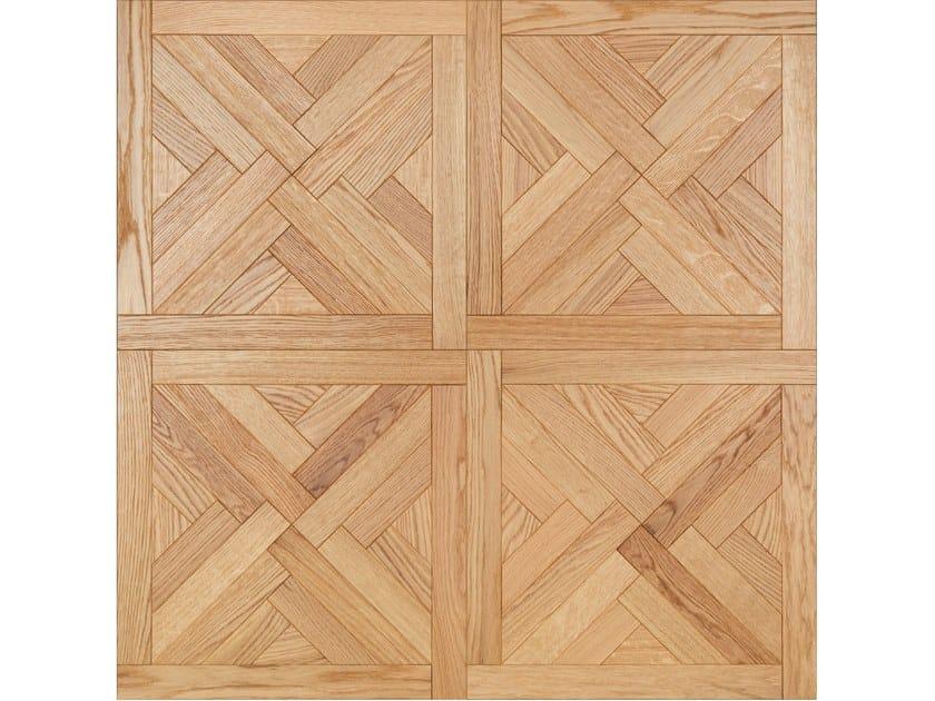 Oak parquet ALBERTI by Palazzo Morelli