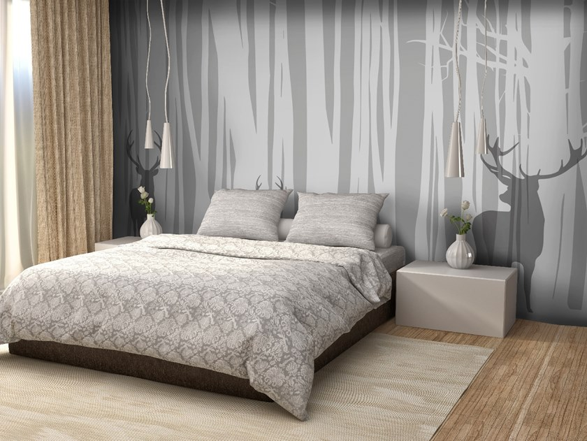 Wallpaper ALCE by Wall LCA