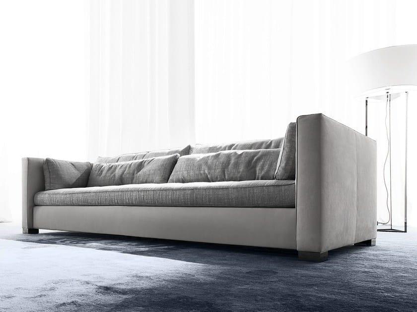Fabric sofa ALCHIMIA by ERBA ITALIA