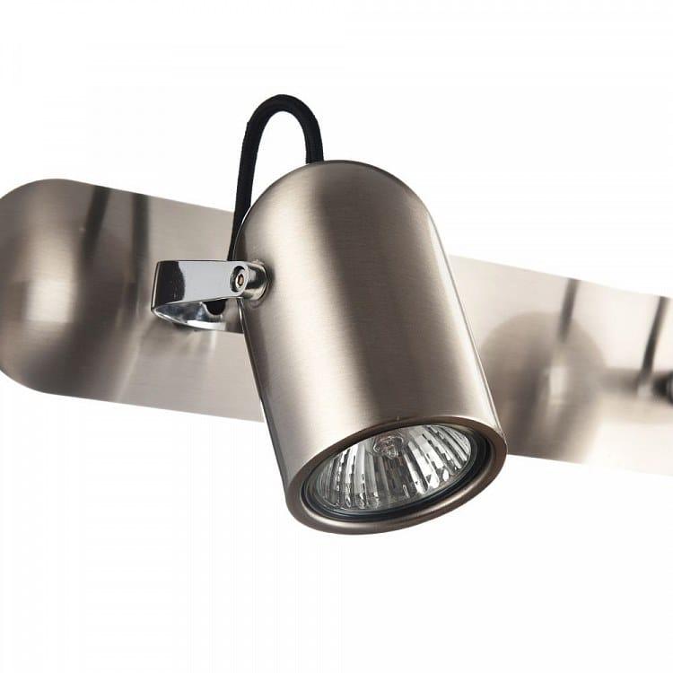 Metallo Maytoni Applique In Alcor Orientabile QCxhtsdr