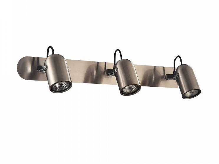 Adjustable metal wall light ALCOR by MAYTONI