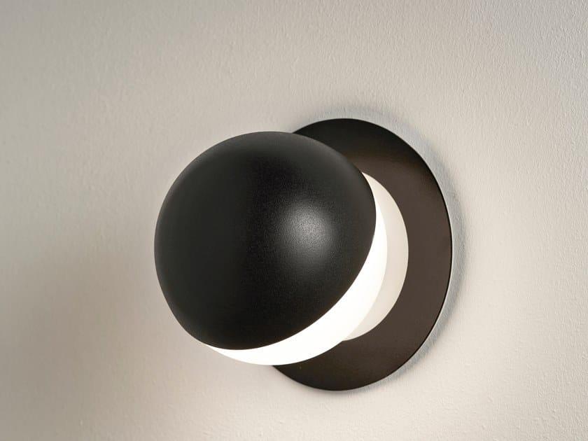 ALFI   Metal wall light