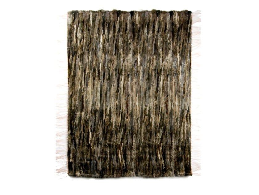 Handmade fur rug ALH0030 - 0031 | Rug by Gie El Home