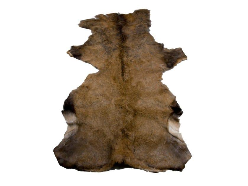 Deerskin rug ALH0040 | Rug by Gie El Home