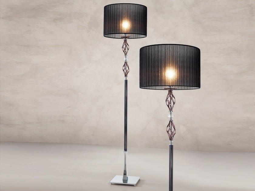 Floor lamp ALICANTE PT1 by Euroluce Lampadari