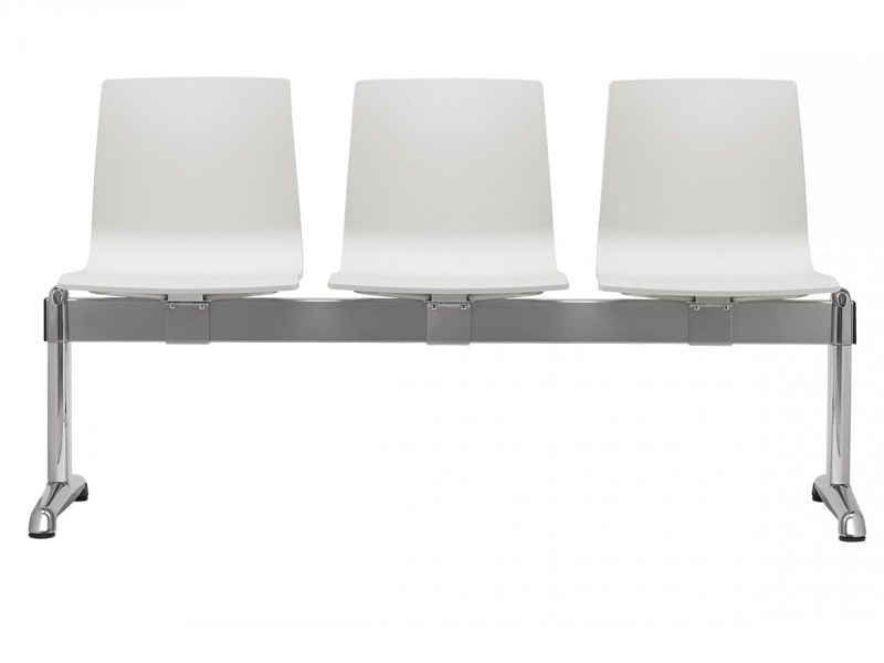 Technopolymer beam seating ALICE | Beam seating by SCAB DESIGN