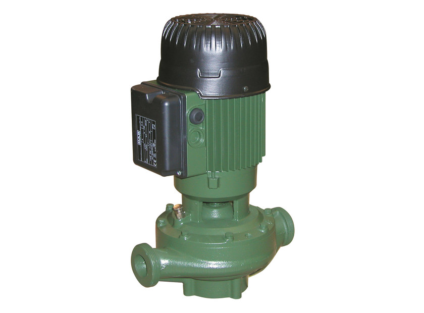 In-line pump ALM/ALP by Dab Pumps