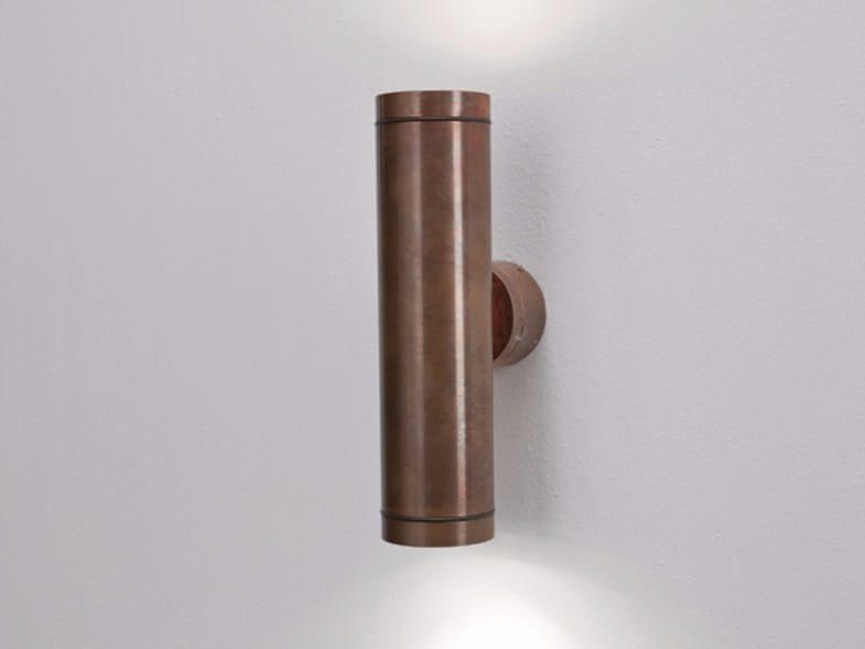 Applique E Per Esterno Alma Luce Terzo Light Indiretta A Diretta UqSzMVGp